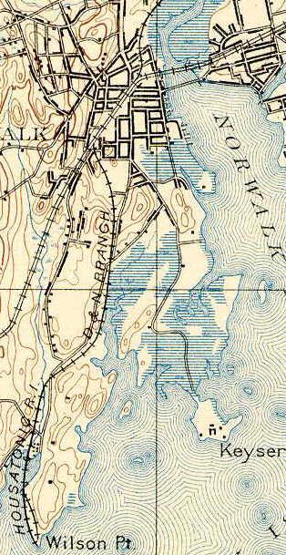 Wilson Pt 1895