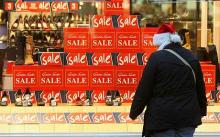 A Christmas shopper: Discount vouchers and codes for early Christmas sales at top shops