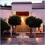 A 19th-Century Palace Transformed in Morocco