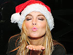 Santa's Little Helpers: Stars Get Naughty – and Nice!