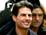 Tom: The Man With the Bag | Tom Cruise