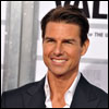 Tom Cruise's new WWII drama premieres in Los Angeles.