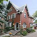 Open House: 20 Hawthorn Ave, Toronto