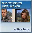 Find Students Just Like You
