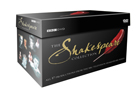 The complete BBC Shakespeare collection (38 DVD set)