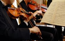 Watch high quality music videos; jazz, classical, world music and more
