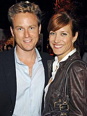 Grey's Anatomy's Kate Walsh Marries Movie Executive | Kate Walsh