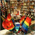 Gay Bookstore Is Shutting Its Doors
