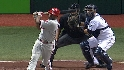 Rollins' rough day at the dish
