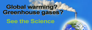 Click to learn more about the science of climate change