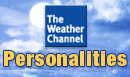Find out more about your favorite personality on The Weather Channel!