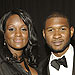 Tameka Raymond Is 'Stable,' Says Rep | Usher