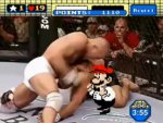 funny video - Ultimate Fighting Punch-Out