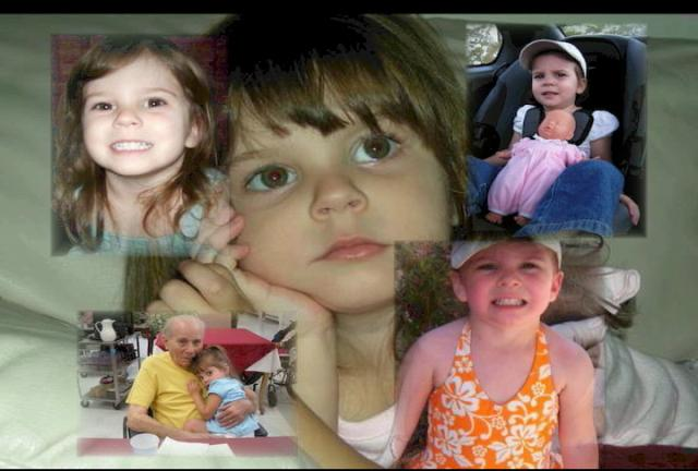 Caylee Picture Montage (7/18)