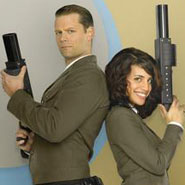 Image related to ABC Family cancels <em>The Middleman</em>