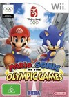 Mario & Sonic at the Olympic Games (Special Edition)