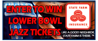 State Farm Tickets Promotion