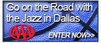 On the Road with the Jazz