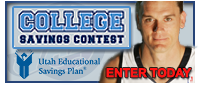 UESP presents the College Savings Contest, click to enter