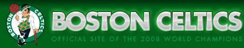 Celtics.com - The official website of the 2008 World Champion Boston Celtics