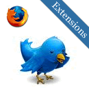 8 Extensions to Tweet your Firefox Browser