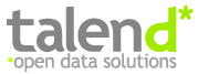 Talend - open data solutions - Talend is the first provider of open source data integration software