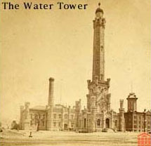 Image of the Water Tower