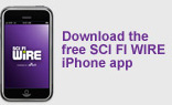 SCI FI Wire on your iPhone