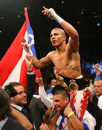 Miguel Cotto Pictures, Images and Photos