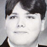 Hilarious High School Yearbook Photos Of Music Stars
