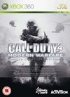 Call of Duty 4: Modern Warfare (Collector's Edition)