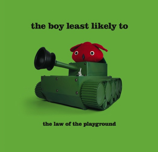 The Boy Least Likely To Finally Announce New Album