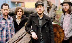 Vetiver Sign to Sub Pop for New Album, Hit the Road