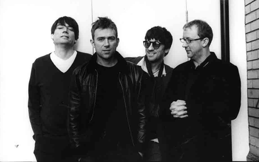 Blur Reunion: It's On! For Real!