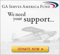 We need your support - GA Serves America Fund