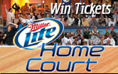 Miller Lite Home Court