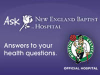 New England Baptist Hospital - Ask the Experts