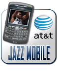 Jazz updates direct to your phone