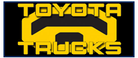 Toyota Tundra; Buy a Toyota