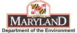 Maryland State Logo