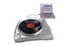Ion USB Turntables