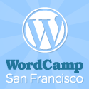 WordCamp San Francisco 2009