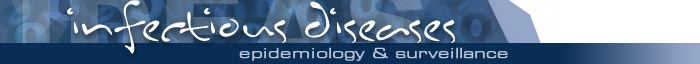 IDEAS - Infectious Disease Epidemiology and Surveillance