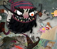 Q&A: GameTap On  Grimm  Pushing Episodic Further
