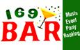 169 Bar NYC