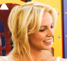 EXCLUSIVE: Britney Visits Miami Children's Hospital