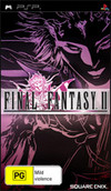 Final Fantasy II 20th Anniversary Edition
