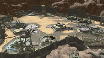 Continue the Halo experience with Halo Wars.