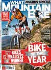 Click here for the latest What Mountain Bike Magazine offer