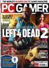 Click here for the latest PC Gamer Magazine offer